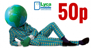 How to top up lycamobile with voucher