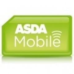 Asda Mobile Pay As You Go SIM