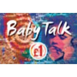 Baby Talk £1 International Calling Card
