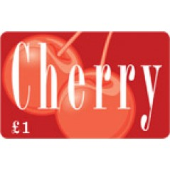 Cherry £1 International Calling Card