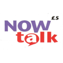 Now Talk £5 International Calling Card