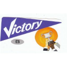 Victory £5 International Calling Card