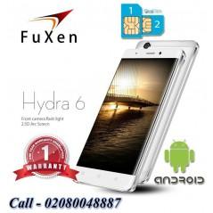 FuXen HYDRA 6 Dual Sim Android Phone