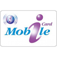 iCard Mobile Pay As You Go SIM