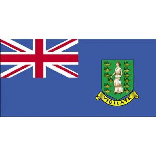 British Virgin Islands Mobile Topup
