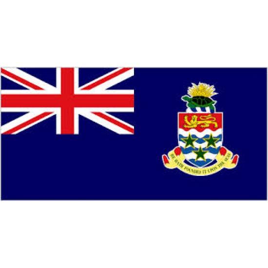 Cayman Islands Mobile Topup