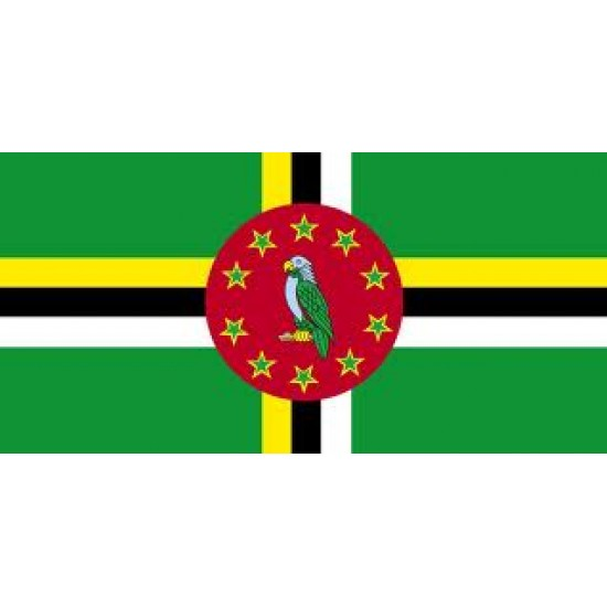 Dominica Mobile Topup