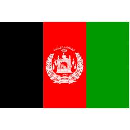 Afghanistan Mobile Topup