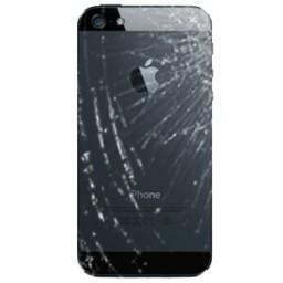 iPhone 5 Cracked Back Housing Repair