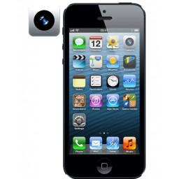iPhone 5 Front Camera Replacement Repair