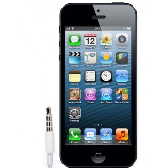 iPhone 4/4S Headphone Jack Replacement Repair