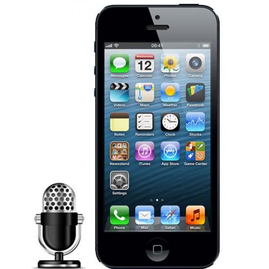 iPhone 5 Microphone Replacement Repair