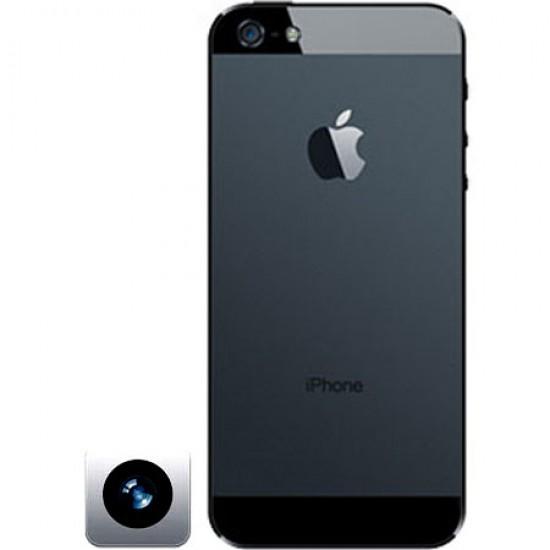 iPhone 5 Rear Camera Replacement Repair