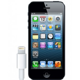 iPhone 5 Charging Port Connector Replacement Repair
