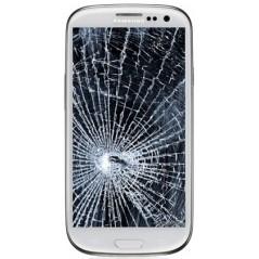 Samsung Galaxy S3 Broken LCD Repair (i9300)