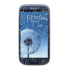 Samsung Galaxy S3 Broken Glass Repair (i9300)