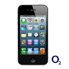 iPhone 4S/4/3GS/3G Unlocking - O2 UK Network