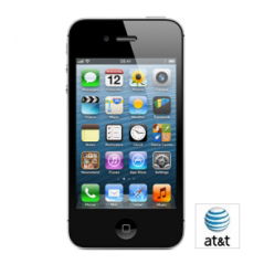 iPhone 5/4S/4/3GS/3G Unlocking - AT&T USA