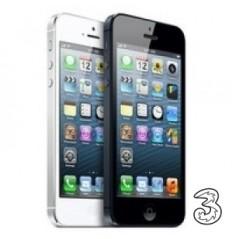 iPhone 5S/5C Unlocking - 3 UK Network