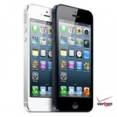 iPhone 5 Unlocking - Verizon USA
