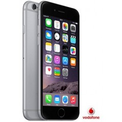 iPhone 6/6+ Unlocking - Vodafone UK Network