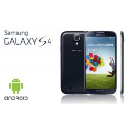 Samsung Galaxy S4 Unlocked (Pre-Owned)