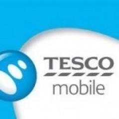 Tesco Mobile Pay As You Go SIM