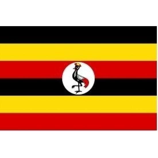 Uganda Mobile Topup