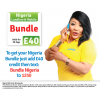 Lomo Mobile £40 Bundle To Nigeria
