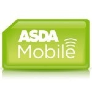Asda Mobile Pay As You Go SIM