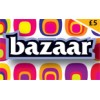 Bazaar £5 International Calling Card