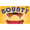 Bounty £1 International Calling Card