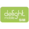 Delight Mobile Pay As You Go SIM