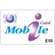 iCard Mobile £10 Topup Voucher