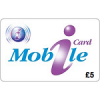 iCard Mobile £5 Topup Voucher