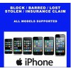 iPhone Network Block/Stolen Check