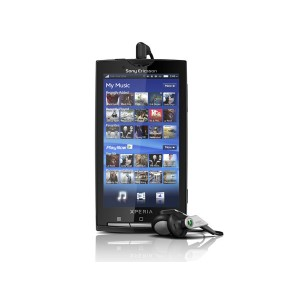 Sony Ericsson Xperia X10 Cheap Unlocking Code