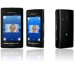 Sony Ericsson Xperia X8 Cheap Unlocking Code