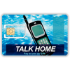 Talk Home Mobile Pay As You Go SIM + £5 Credit