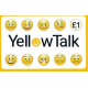 Yellow Talk £1 International Calling Card